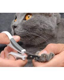 CATIT Ápoló készlet rövid szőrű macskáknak
