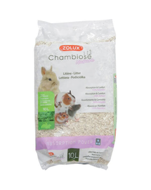 ZOLUX Alom Chambiose Nature 30 L
