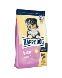 HAPPY DOG Baby Original 10 kg