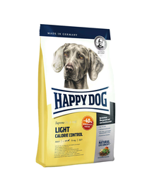 HAPPY DOG Fit - Well Light Calorie Control 12.5 kg