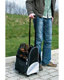 TRIXIE Táska `Tbag` kutyának