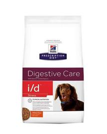 HILL'S Prescription Diet Canine i-d Stress Mini 5 kg