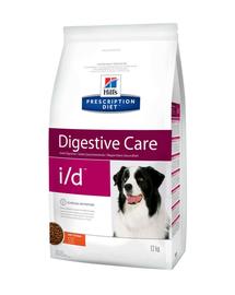 HILL'S Prescription Diet Canine i/d 5 kg
