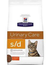 HILL'S Prescription Diet s-d Feline 5 kg