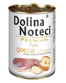 DOLINA NOTECI Prémium pure liba almával 800g