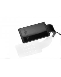 AQUAEL Világítás Leddy Smart 2 Sunny 6W fekete