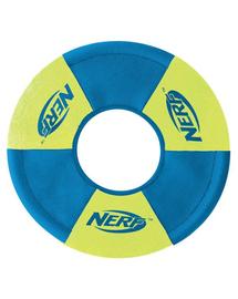 NERF Gyűrű cibáláshoz M zöld-Narancssárga