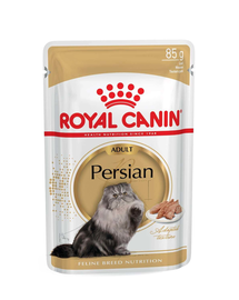 ROYAL CANIN Persian Adult Pástétom 12 x 85g