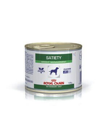 ROYAL CANIN Satiety Canine 195 g