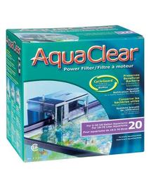 HAGEN Kaszkád szűrő AquaClear 20 Powerfilter 6W