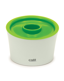 CATIT Tál táptartállyal Senses 20 Multi Feeder