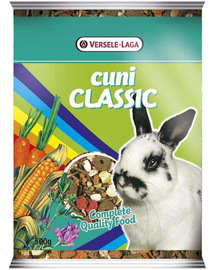 VERSELE-LAGA Cuni Classic 500g