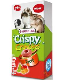 VERSELE-LAGA Crispy Crunchies Fruit 75g