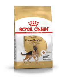 ROYAL CANIN German shepherd Adult 11 kg