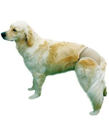 TRIXIE Kutya tüzelőbugyi 3 bézs