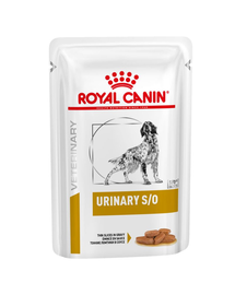 ROYAL CANIN VET Dog Urinary 12x100 g