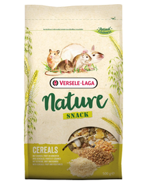 VERSELE-LAGA Snack Nature Cereals 500 g