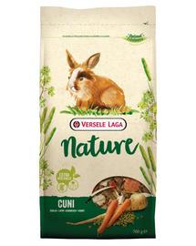 VERSELE-LAGA Cuni Nature 700 g