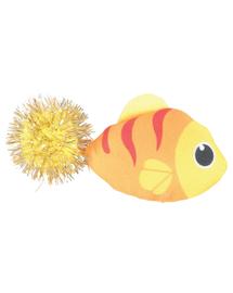 ZOLUX macska játék LOVELY Fisch Catnip