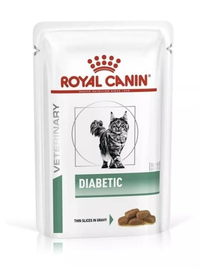 ROYAL CANIN Cat diabetic 12 x 100 g