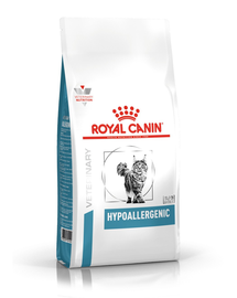 ROYAL CANIN Cat hypoallergenic 400g