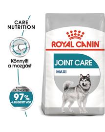 ROYAL CANIN MAXI JOINT CARE - száraz táp az izületek egészségéért, nagytestű felnőtt kutyák részére 10 kg