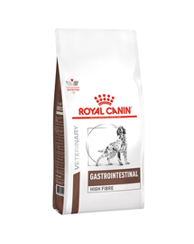 ROYAL CANIN Dog fibre response 14 kg