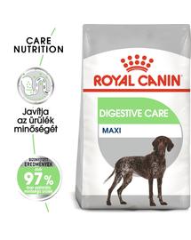 ROYAL CANIN MAXI DIGESTIVE CARE - száraz táp érzékeny emésztésű, nagytestű felnőtt kutyák részére 3 kg