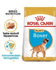 ROYAL CANIN BOXER JUNIOR - Boxer kölyök kutya száraz táp 3 kg