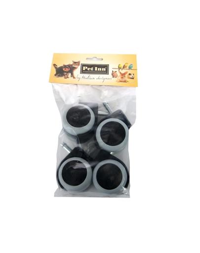 PET INN Kerék készlet (4 db)