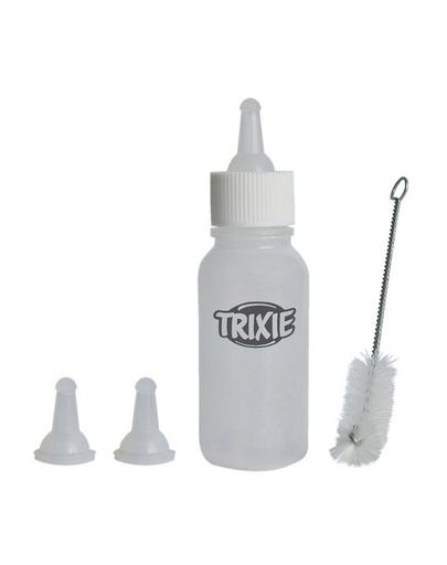 TRIXIE Üveg kölyökkutyák vagy kismacskák etetéséhez